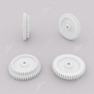 Ingranaggio (47 denti esterni - 40 interni) per contachilometri Mercedes W112 e W198