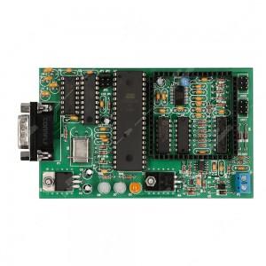 Programmatore per MCU 908