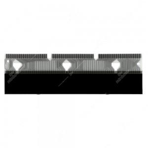 Display LCD, con flat, per quadri strumenti BMW Serie 5, Serie 7 e X5