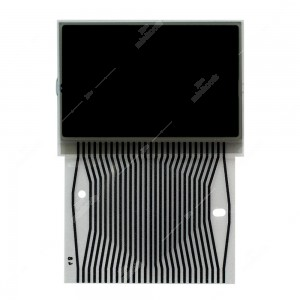 Display centrale per Mercedes W202 / W210 / W208 / R170