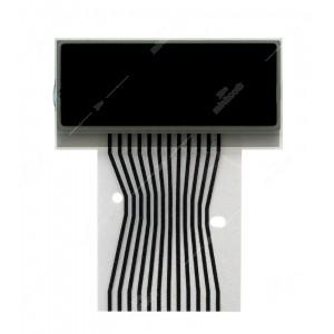 Display laterale sinistro (temperatura esterna) per Mercedes W202 / W210 / W208 / R170