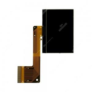 Display LCD monocromatico per quadri strumenti Audi A6, S6 e Q7