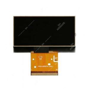 Display LCD per quadri strumenti Mercedes SL R230
