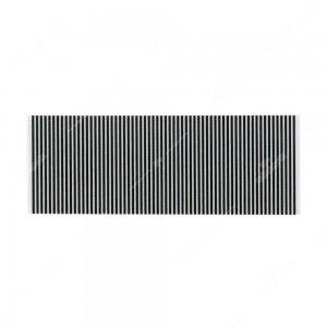 Flat flex cable per la riparazione del display centrale dei quadri strumenti di Hürlimann H-1200 SX, H-1350 SX, H-1500SX, H-1600 SX, H-1800 SX, H-2000 SX, Lamborghini Champion 120, Champion 135, Champion 150, Champion 160, Champion 180, Champion 200, Same