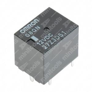 Relè G8QN-1C4-DC12