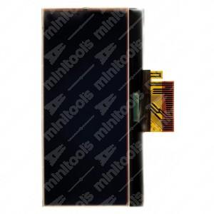Display LCD per quadri strumenti Mercedes Classe C e Classe G