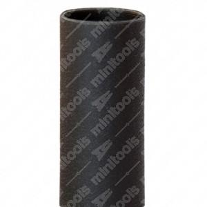 Guaina termorestringente 2 mm - Colore Nero