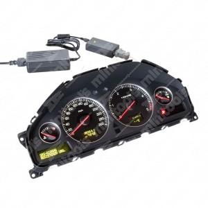 Generatore CAN per quadri strumenti Volvo