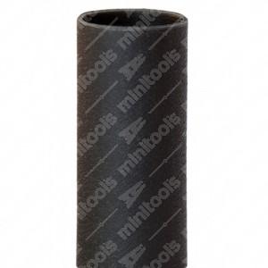 Guaina termorestringente 30 mm - Colore Nero