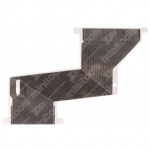 Flat adattabile per quadri strumenti Mercedes Vito e Viano