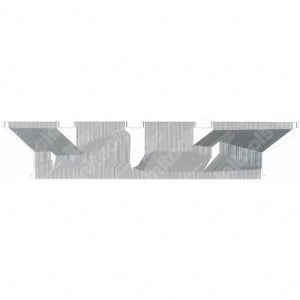 Flat per quadri strumenti Mercedes Classe E / G / CLK