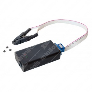 Eraser per Eeprom 35080 / M35080 / 35160 / M35160