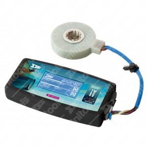 Tester per sensori di coppia