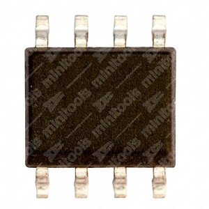 0 Eeprom Atmel AT25256N-SI27 SOP8