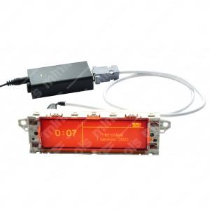 Generatore CAN per Infocenter Borg e Johnson Controls di Citroën / Fiat / Lancia / Peugeot