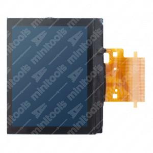 Display LCD monocromatico per quadri strumenti Audi A4 / S4 / RS4 / A5 / S5 / RS5 / Q5 / SQ5