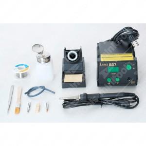 Saldatore Lukey 937 + SEP-KITM01