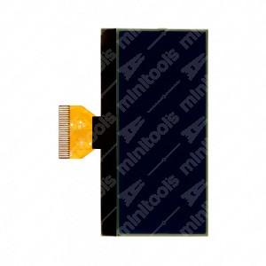 Display LCD per la riparazione di quadri strumenti Mercedes Classe A W169-C169, Classe B W245