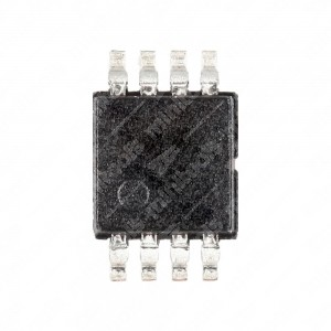 EEPROM Microchip 24LC32A-E/MS MSOP8