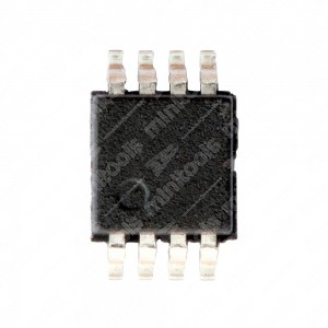 EEPROM Microchip 93C66A-E/MS MSOP8