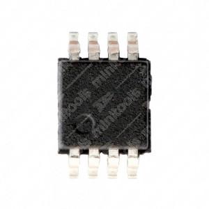 EEPROM Microchip 93C66B-E/MS MSOP8