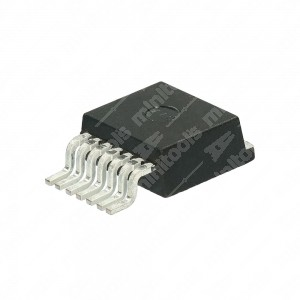 Componente elettronico MOSFET Infineon BTN7933B TO263-7