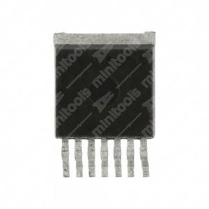 MOSFET Infineon BTS650P TO220-7