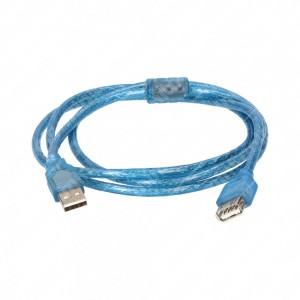 Cavo Prolunga USB maschio/femmina 150cm