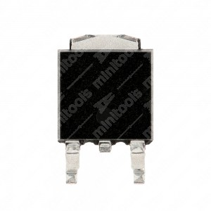 MOSFET ON G18N40BG TO252