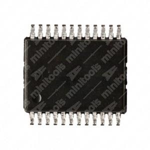 IC ST L9939XP SSOP24