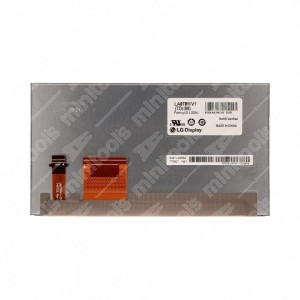"""Modulo LCD 7"""" LA070WV1-TD08"""
