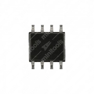 Componente elettronico EEPROM ST M35160 D0WT SOP8