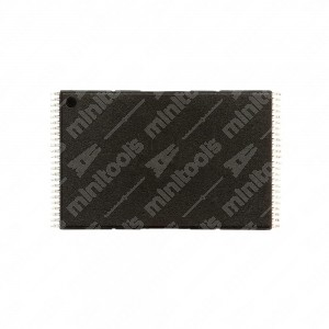 Flash Memory MT29F2G16ABAEAWP-AIT:E TSOP48