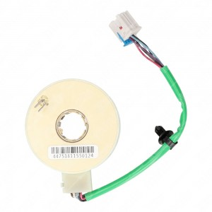 Sensore di coppia 6 fili cavo verde