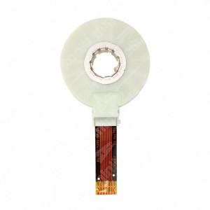 Sensore di coppia con flat 7 pin