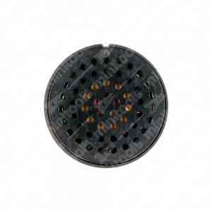 Mini speaker per vari contachilometri