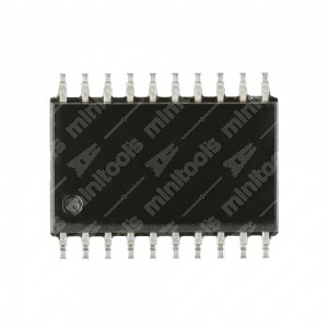 Semiconduttore IC TPIC6B595DWR Texas Instruments