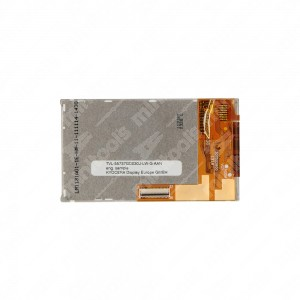 "Modulo LCD TFT 3"" TVL-55737GD030J-LW-G-AAN"