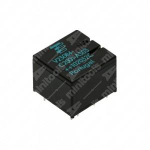 Relè V23084-C2001-A303 2X15A DC12V