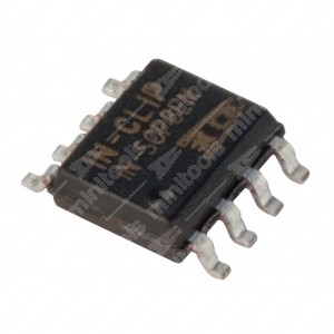 0 IN-CLIP SOP8 - confezione da 2.500 pz