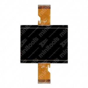 Display per quadri strumenti DAF CF/LF/XF e Temsa MD9