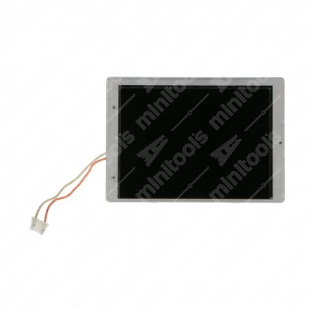TFT LCD display spare part to repair the Porsche 911 (996) and Boxster (986) car radio navigation