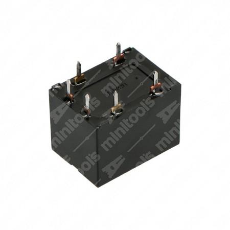 Relay Omron G8SE-1A4-E 12VDC 225 OHM