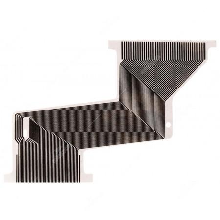 0 Flat a 44 pin, Misure: 47x62,5mm