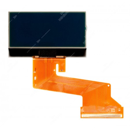 LCD display for repairing Mercedes Vito W639, Viano W639 instrument cluster