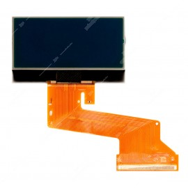 LCD display for Mercedes Vito and Viano instrument clusters
