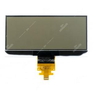 Lancia Ypsilon LCD display
