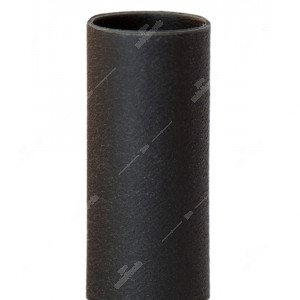 0 Wore Tube 2,0mm Black