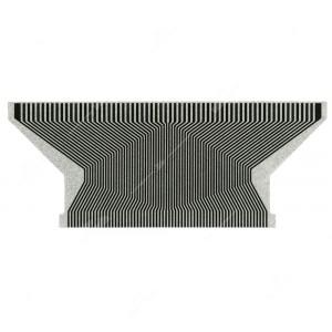 0 Flat a 64 pin, Misure: 81x32mm