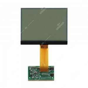 Display LCD per trattori John Deere